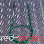 GREEN SECONDARY CLUTCH TOP MOUNT CABLE PIT DIRT BIKE 125cc 140cc 160cc PITBIKE