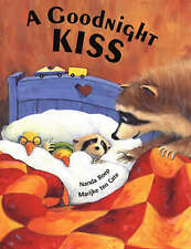 A Goodnight Kiss by Nanda Roep, Marijke ten Cate (Paperback, 2003)