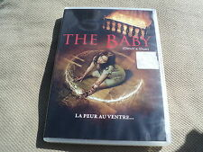 "DVD ""THE BABY (DEVIL'S DUE)"" film d'horreur"