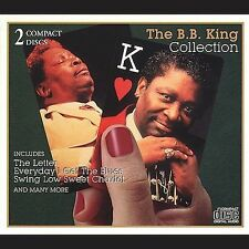 Collection [Boxsets] [Box] by B.B. King (CD, Apr-2007, 2 Discs, St. Clair)