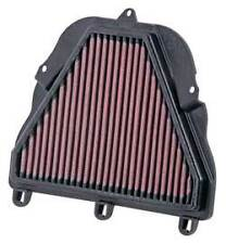 Kn air filter (TB-6706) para Triumph Street Triple R 2011 - 2012