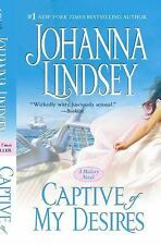 Captive of My Desires (Malory Family), Johanna Lindsey, Good Book