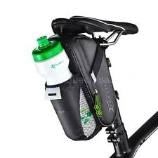 Water-resistant Bike MTB Rear Pack Water Bottle Pouch Saddle Seat Bag HOT S5H9
