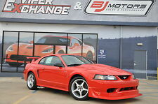 "Ford: Mustang Cobra ""R"""