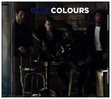 Blue-Colours (Deluxe Edition) - CD NUOVO