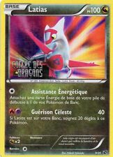 LATIAS 100PV PROMO COFFRE DES DRAGONS 9/20 - CARTE POKEMON