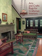 Arts and Crafts Rugs for Craftsman Interiors : The Crab Tree Farm Collection...