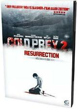 Cold Prey 2 - Resurrection - Kaelter als der Tod (2010) DVD - FSK 18