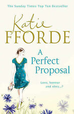 Katie Fforde A Perfect Proposal Very Good Book