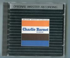 Charlie Barnet - MFSL CD - BIG BAND 1967 Limited Edition © US 1990 MFCD 841 Jazz
