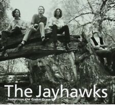 The Jayhawks - Tomorrow the Green Grass [New CD] Holland - Import