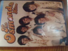 µ? DVD The Osmonds Live