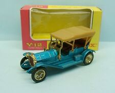 MATCHBOX / YESTERDAY / Y12 TOMAS FLYABOUT 1909 1/48