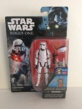 Star Wars Rogue One Imperial Storm trooper 2016 Action Figure 3.75