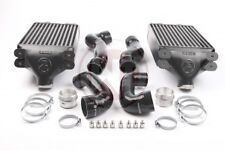Wagner Tuning Porsche 996 911 Turbo S 450PS 2004-06 Performance Intercooler Kit