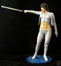 "MILLA JOVOVICH ""ULTRAVIOLET"" 1/6 SCALE RESIN KIT (NEW!!!) CHUCK NEEDHAM SCULPT"
