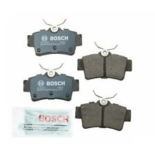 NEW Ford Mustang Cobra Rear Disc Brake Pad Bosch QuietCast BC627A Quick Shipping