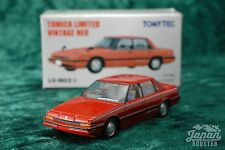 [TOMICA LIMITED VINTAGE NEO LV-N02a 1/64] MAZDA COSMO LIMITED ROTARY TURBO (Red)