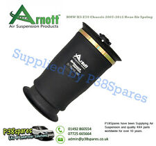 BMW X5 E70 Chassis Rear air spring / Bag / Bellow X1 2007 - 2013 comfort sport