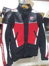 Ducati corse giubbotto giacca originale tg.48