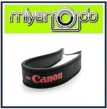 Neoprene Shoulder Neck Strap for Canon DSLR Digital Camera