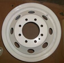 16in Ford E350 E450 OEM steel Wheel Rim dually ACCURIDE 29398 & 32064 Some F350