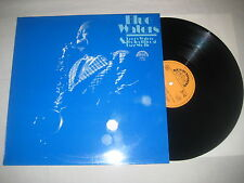 Benny Waters & The Traditional Jazz Studio - Blue Waters  Vinyl  LP