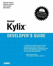 Kylix Developers Guide (With CD-ROM)-ExLibrary