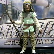 STAR WARS vintage collection NIKTO skiff guard rotj VC99