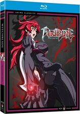 Witchblade Complete Series (Classic Line) Ep. 1-24 Anime Blu-ray Funimation