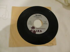 "THE FLESHTONES "" AMERICAN BEAT 1984  PROMO   7"" SINGLE"