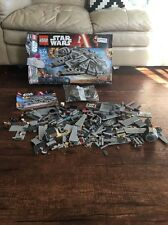 LEGO Star Wars The Force Awakens Millennium Falcon (75105)