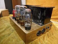 Leak tl12.1 valve  amplifier #3   220-240V