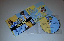 Single CD  Outkast - Hey Ya!  3.Tracks  2003