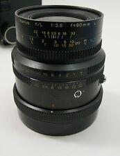 Mamiya K/L 1:3.5 90mm  lens for Mamiya RB Pro & Pro SD.   SN#007066