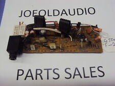 Sansui G5500 Original F-2863 Board Tested. Parting Out G5500 Receiver.**