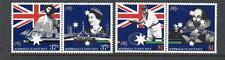 AUSTRALIA MNH 1988 SG1145-1148 BICENTENARY OF AUSTRALIAN SETTLEMENT SET OF 4