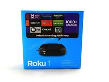 Roku 1 Streaming Media Player Digital HD - Hulu, Netflix, Youtube, Pandora