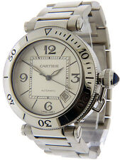 Cartier Pasha Seatimer Stainless Steel Automatic 2790 40 mm