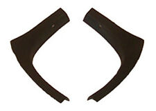 NEW Trim Parts Interior Rear Window Corner Trim PAIR / FOR 68-70 CHARGER MP5129