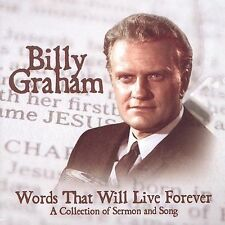 Words That Will Live Forever: Coll Sermon & Song