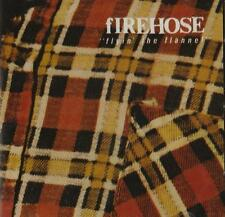 fIREHOSE - Flyin' the Flannel ( CD ) NEW / SEALED