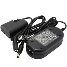 ACK-E6 AC Power Adapter For CANON EOS 60D 60Da 70D 6D 7D 5D Mark II III Camera