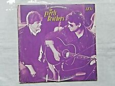 The Everly Brothers EB 84 1984 Mercury 422-822-431 Orig. US Sterling Pressing EX