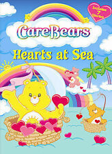 Care Bears - Hearts at Sea, Good DVD, Sunny Besen Thrasher, Jim Henshaw, Chris W