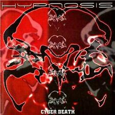 HYPNOSIS - Cyber Death (CD 2004) *NEW* Female Death Metal