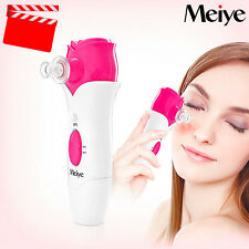 Electric Face Blackhead Cleanser Facial Pore Cleaner Acne Remover