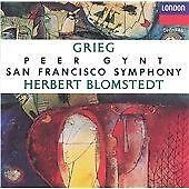 Edvard Grieg - Grieg: Peer Gynt (1990)