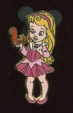Toddler Mini Princess Aurora Disney Pin 56204