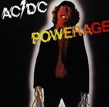 AC/DC - POWERAGE: VINYL ALBUM (2003)